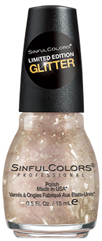 SinfulColors Nail Color in Pop the Cork