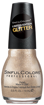 SinfulColors Nail Color in Spiked Cider