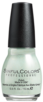 new release sinfulcolors luck of the stylish